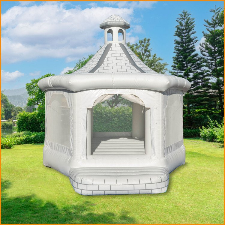 Bounce House for Weddings for rent 1615483924 big Wedding Bouncer