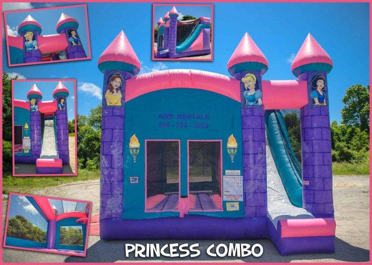 Princess Combo