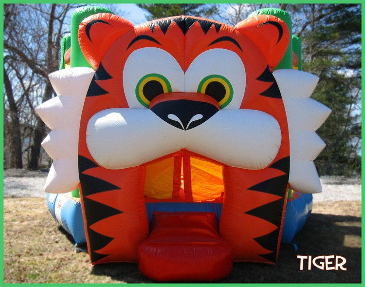 Tiger bounce house rental plymouth ma 1615502231 big Tiger Bouncer