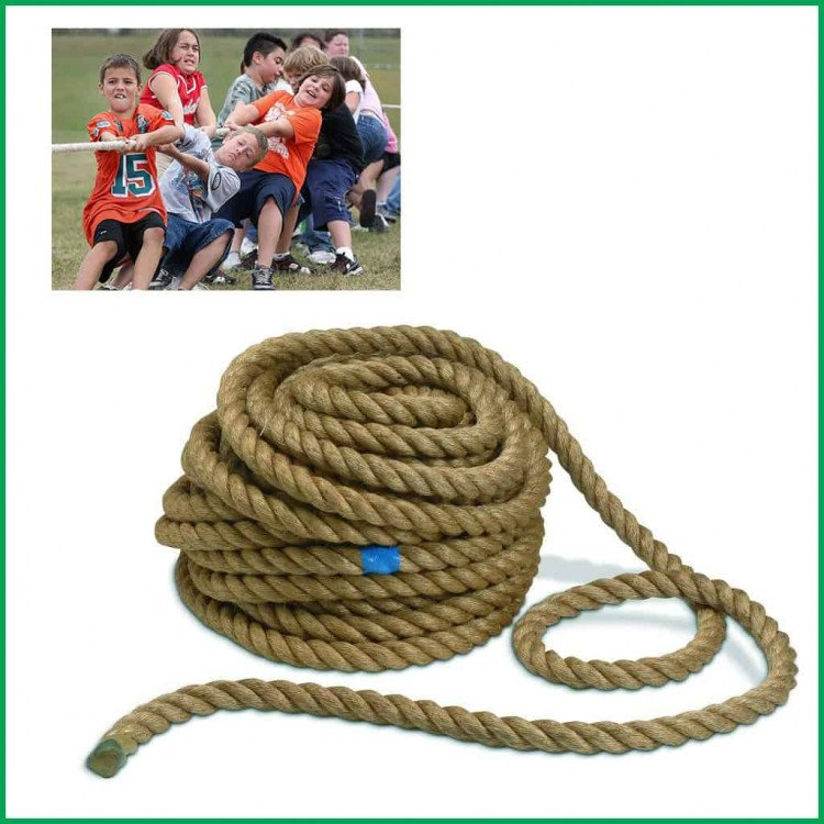 carnival party games tug of war rope rental 1615825549 big Tug of War Rope