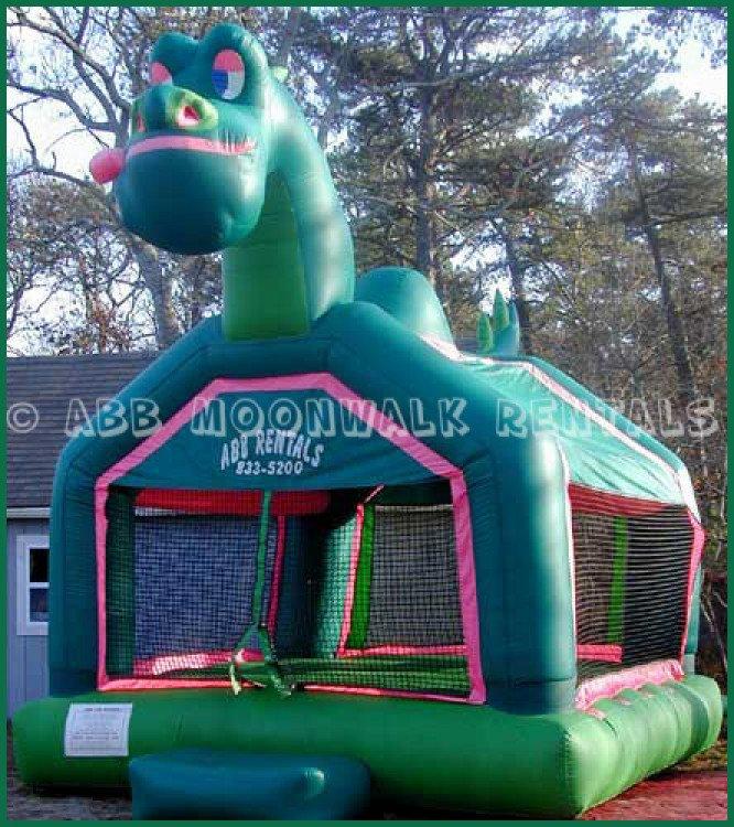 Dragon Bouncer