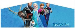 frozen bounce house jumper 1615247559 Themed Bouncer