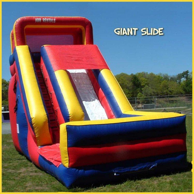 inflatable slide rental plymouth ma 1615168757 big Giant Slide