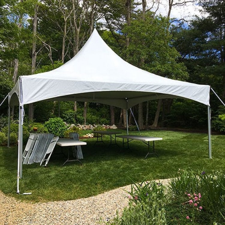 20x20 Marquee Frame Tent