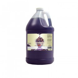 Sno-Kone Syrup - 1 Gallon - Grape