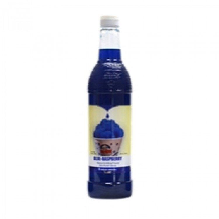 Sno-Kone Syrup - Blue Raspberry 25oz