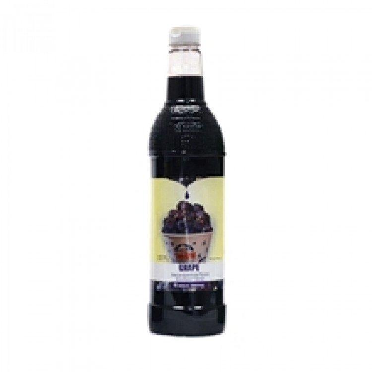 Sno-Kone Syrup - Grape25oz
