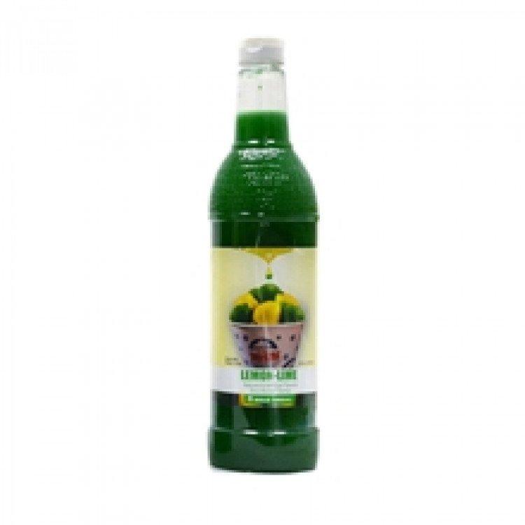 Sno-Kone Syrup - Lime25oz
